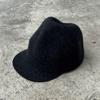 【30%OFF!】MOUN TEN. / mountain cap / charcoal