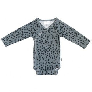 【30%OFF!】maed for mini / Lazy Leopard AOP / Wrap bodies