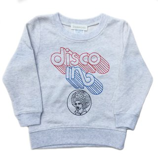 Soulsmania / DISCO IN SWEAT CREW / oat meal
