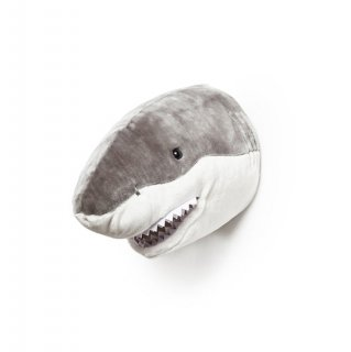 WILD&SOFT / Animal Head /  Shark