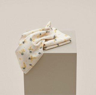 garbo&friends  / Face Towel /  3 pcs Mimosa