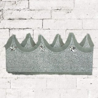 Numero74 / Glitter Crown / Glitter Crown