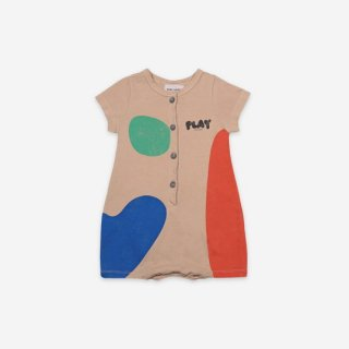 【ご予約商品】BOBO CHOSES / Play Landscape Playsuit / BABY