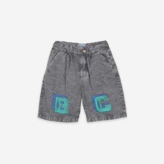 BOBO CHOSES / B C Squared Bermuda  / KID