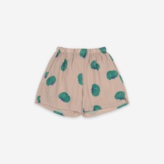 【ご予約商品】BOBO CHOSES / Tomatoes All Over Woven Shorts / KID