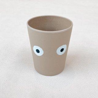 Goma / Bamboo Tumbler / A. Face