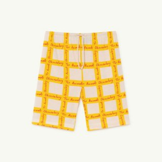 The Animals Observatory / MOLE KIDS TROUSERS / 1139 / kids