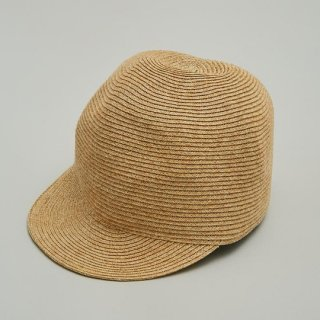 MOUN TEN. / blade mountain cap / beige