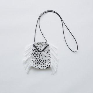 eLfinFolk / QiLin pochette / white