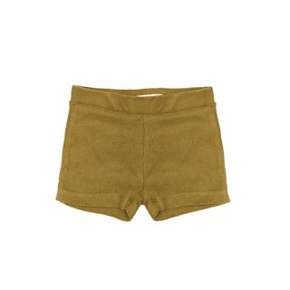 Phil&Phae / Frotte shorts / pear