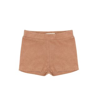 Phil&Phae / Frotte shorts / warm biscuit