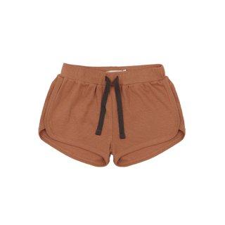 【40%OFF!】Phil&Phae / Rib shorts / terra