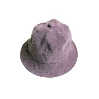 chocolatesoup / SOFT PILE HAT / LAVENDER