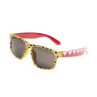 Rockahula Kids / Cheetah Sunglasses / Yellow