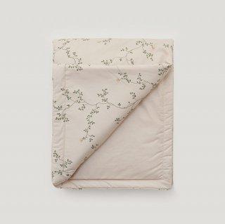 garbo&friends [ガルボアンドフレンズ] / Botany Filled Blanket / ブランケット
