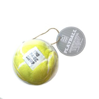 THE PARK SHOP / playball minitowel / tennis