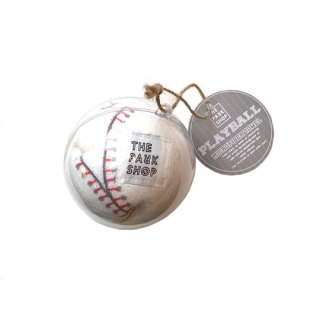 THE PARK SHOP / playball minitowel / baseball