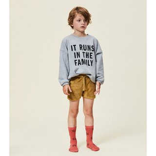 【40%OFF!】maed for mini / Teasing t-rex / Shorts