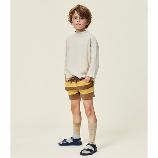 【40%OFF!】maed for mini / Soft seahorse / Shorts