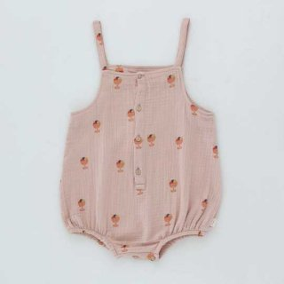 【40%OFF!】TINYCOTTONS / ICE CREAM CUP BODY / dusty pink/papaya