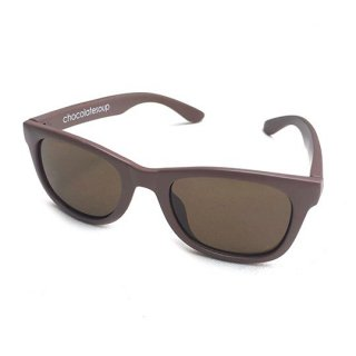 chocolatesoup / WELLINGTON SUNGLASSES / BR