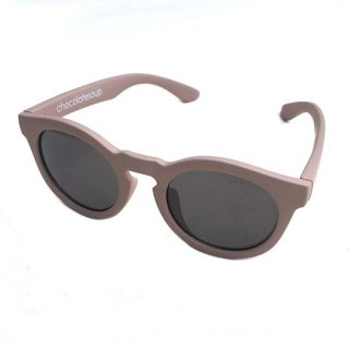 chocolatesoup / ROUND SUNGLASSES / BG