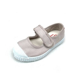 CIENTA / perla / dyed / Velcro One strap shoes