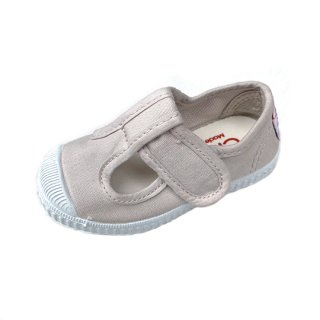CIENTA / perla / dyed / T-strap shoes