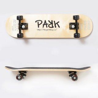 THE PARK SHOP / Bigboy Skateboard / Black