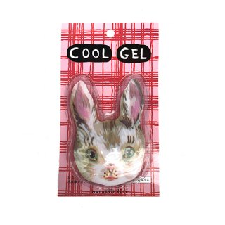 Nathalie Lete / COOL GEL / Ice Pack / BLANCHE