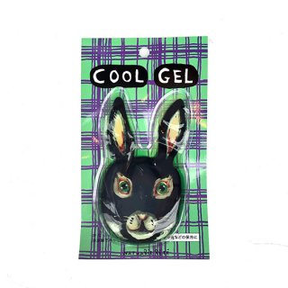 Nathalie Lete / COOL GEL / Ice Pack / REGLISSE