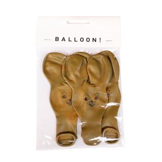 Nathalie Lete [ナタリーレテ] / Balloon / brown