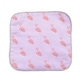 松尾ミユキ / Hand Towel ハンドタオル / Rabbit ウサギ