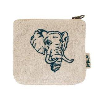 Numero74 / ANIMAL MINI PURSE / Elephant