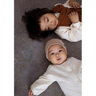 GRAY LABEL / Baby Baseball Suit / Cream / Baby