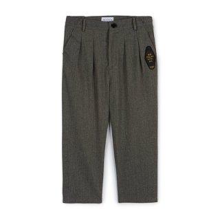 WOLF&RITA / ANDRE SLATE - Trousers / KID