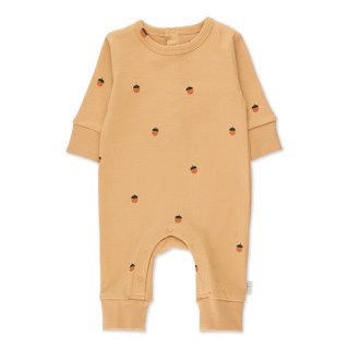 TINYCOTTONS / ACORNS ONE-PIECE / toffee/true brown / Baby
