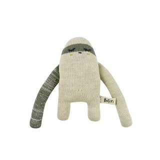 BaYiRi / Ai - The Three-Toed Sloth / SLOTH WHITE