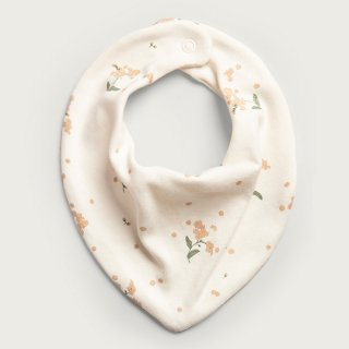 garbo&friends / Forget Me Not Triangle Bib