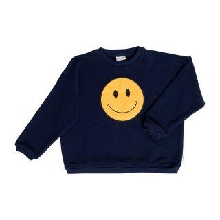 maed for mini / Winkey Whale sweatshirt
