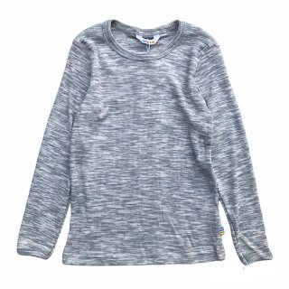 Joha / MELANGE /BLOUSE w/long sleeves