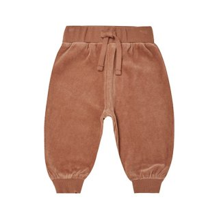QUINCY MAE / RELAXED SWEATPANTS / CLAY