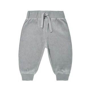 QUINCY MAE / RELAXED SWEATPANTS / DUSTY BLUE