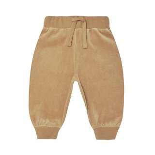 QUINCY MAE / RELAXED SWEATPANTS / HONEY