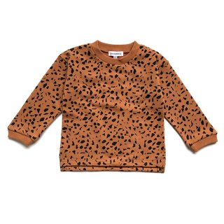 chocolatesoup / GEOMETRY SWEAT TOPS / MARBLE CL