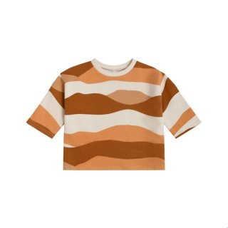 organic zoo / Rolling Hills Sand Dunes Sweatshirt