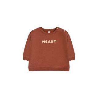 organic zoo / Heart Soul Sweatshirt