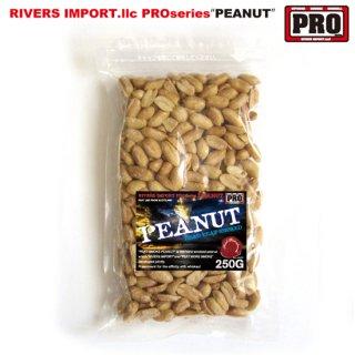 ピートスモークピーナッツ 250g