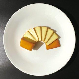 ピートスモークチーズ(約90g)【ハードスモーク!※クール便220円代金込み】
