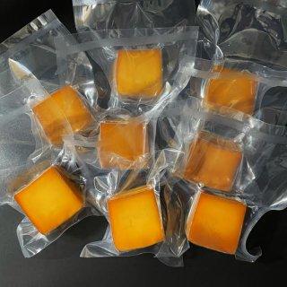 ピートスモークチーズ(約90g)×8個セット【ハードスモーク!10%OFF+※クール便220円無料】